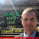 Manly DUI Lawyers achieve Section 10 for Middle Range Drink Driving
