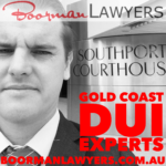 Southport Drink Driving Lawyers Gold Coast | Middle Range DUI Offence