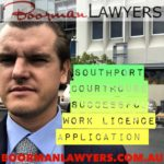 Southport Court DUI Work Licence Application Gold Coast