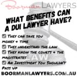 The Importance of Having a Sydney DUI Lawyer to Defend You in Court